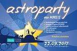 Astroparty στο ΝΟΗΣΙΣ με ελεύθερη είσοδο