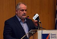 Φωτάκης: Δημιουργούνται οι προϋποθέσεις για την παραμονή των ερευνητών στη χώρα μας (ΑΠΕ-ΜΠΕ)