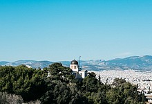 Seeing Stars In Athens: a visit to the National Observatory (ignant.com)
