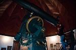 Μια μαγική ξενάγηση στο Εθνικό Αστεροσκοπείο Αθηνών που είναι ανοιχτό για το κοινό (athensvoice.gr)