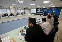 Συνεδρίαση του Κυβερνητικού Συμβουλίου Κοινωνικής Πολιτικής για τη Νέα Γενιά