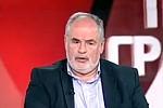 Συνέντευξη του Αναπληρωτή Υπουργού Έρευνας και Καινοτομίας, Κώστα Φωτάκη, στην τηλεόραση του ΣΚΑΪ