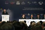 Τρεις νέες συμφωνίες ύψους 203 εκατ. ευρώ, για την ενίσχυση της επιχειρηματικότητας (ΑΠΕ-ΜΠΕ)