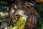 «Μεταμόσχευση καρδιάς» στον επιταχυντή του CERN (ethnos.gr)
