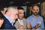 Η Γενική Γραμματεία Έρευνας και Τεχνολογίας στην 82η Διεθνή Έκθεση Θεσσαλονίκης