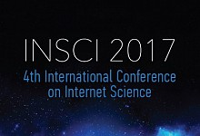 4th International Conference on Internet Science