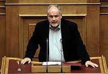 Παρέμβαση του Αν. Υπουργού Έρευνας και Καινοτομίας Κώστα Φωτάκη στην Ολομέλεια της Βουλής