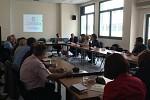 Η Mariana Mazzucato στο ΥΠ.Π.Ε.Θ σε συζήτηση για την Έρευνα