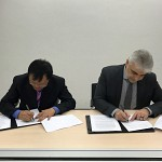 Memorandum of Understanding between FORTH/PRAXI Network and the Secretariat of ASEM Cooperation Center of Science, Technology and Innovation