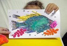 «Aquarium Virtuel» (Εικονικό Ενυδρείο), ένα πρόγραμμα για παιδιά που νοσηλεύονται με την υποστήριξη του EIΠαστέρ