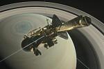 Αποχαιρετώντας το Cassini