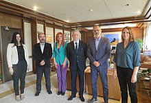 Συνεργασία Υπουργείου Δικαιοσύνης - Εθνικού Αστεροσκοπείου Αθηνών