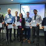 SyNoesis won the 1st prize of EIT HEALTH for Biotech start-ups in Europe