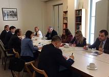 Με Παρατηρητήριο σεισμών και Τεχνολογικό Πάρκο στην Αττική αρχίζει η ερευνητική συνεργασία Ελάδας- Κίνας