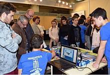 Το Επιμελητήριο Αχαΐας για την 4η Έκθεση Καινοτομίας και Μεταφοράς Τεχνογνωσίας: Την επισκέφθηκαν πάνω από 7000 άτομα (thebest.gr)