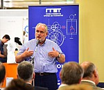 Κ. Φωτάκης: Η έρευνα και καινοτομία έχουν ένα σαφές κοινωνικό αποτύπωμα (left.gr)