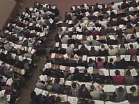 Υποτροφίες, δομές κοινωνικής μέριμνας και παραχώρηση κενών διαμερισμάτων για φοιτητές από ευπαθείς κοινωνικά ομάδες