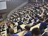 """Θερινή Ακαδημία """"Πέρα από την προσφυγική κρίση - Σπουδάζοντας στην Ευρώπη"""""""