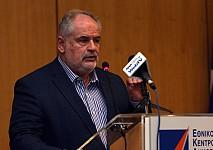 Κ. Φωτάκης στο «Πρακτορείο FM»: 240 εκατ. ευρώ θα διατεθούν την επόμενη τριετία στα ελληνικά ΑΕΙ και ΤΕΙ (ΑΠΕ-ΜΠΕ)