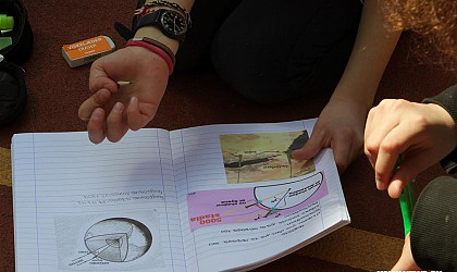 Greek students recalculate Earth's circumference, repeating experiment of ancient scientist