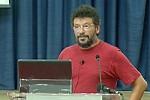 """«Δεν γίνεται μεταρρύθμιση με """"επιτροπές ανοήτων""""» Συνέντευξη Σπύρου Γεωργάτου στην Εφημερίδα των Συντακτών"""