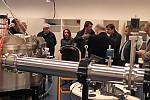 Φωτάκης-Ξανθός στο Κέντρο Φυσικής Πλάσματος & Λέιζερ
