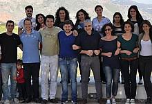 FORTH Chairman, Professor Nektarios Tavernarakis, receives the prestigious Helmholtz International Fellow Award