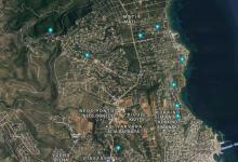 Κανένας κίνδυνος για την υγεία των κατοίκων στις πυρόπληκτες περιοχές επιβεβαιώνουν Δημόκριτος και Αστεροσκοπείο
