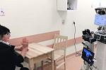 Ένα ρομπότ στην υπηρεσία των ηλικιωμένων με ήπια άνοια (makthes.gr)