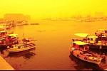 Διεθνές πείραμα στην Κρήτη για την αφρικανική σκόνη (EΡΤ)