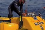 To ΕΛΚΕΘΕ για τη μόλυνση του Σαρωνικού κόλπου από το ναυάγιο του