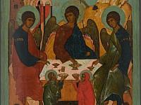 Εικόνες από την Πινακοθήκη Τρετιακόφ: έκθεση στο Βυζαντινό και Χριστιανικό Μουσείο (culturenow.gr)