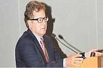 Ο Διονύσης Τσιχριτζής πρόεδρος του Επιστημονικού Συμβουλίου του ΕΛΙΔΕΚ (hania.news)