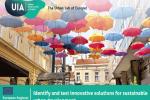 Αστικό θεματολόγιο: νέα πρόσκληση υποβολής σχεδίων, ύψους 50 εκατ. EUR, που θα βοηθήσουν τις πόλεις στην επίλυση αστικών προκλήσεων