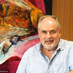 Interview of the Alt. Minister in the newspaper Vima Kyriakis