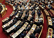Ψηφίστηκε το νομοσχέδιο για τη σύσταση του Ελληνικού Ιδρύματος Έρευνας και Καινοτομίας (ΕΛΙΔΕΚ) (AΠΕ-ΜΠΕ)