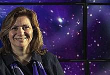 Στην Eλληνίδα αστροφυσικό Βίκυ Καλογερά το Βραβείο Αστροφυσικής «Χάϊνεμαν» 2018 (amna.gr)